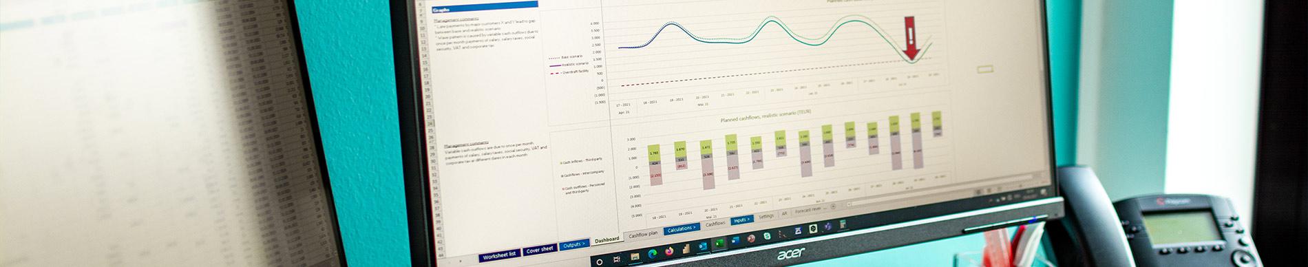 Knott Consulting Düsseldorf - Data-Analytics