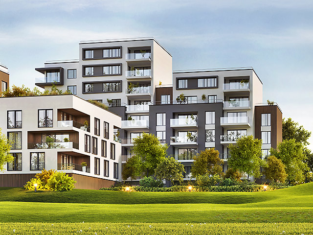 Gary Knott Consulting Tönisvorst - Immobilien