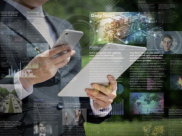 Gary Knott Consulting Tönisvorst - Medien & Technologie